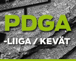 PDGA-liiga