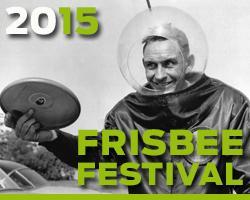 Frisbee Festival