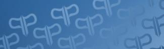 PP banner